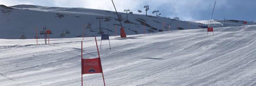 Skiklubrennen 2017