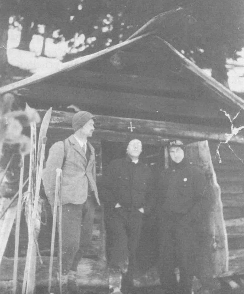 Gäste aus Leipzig (1930)